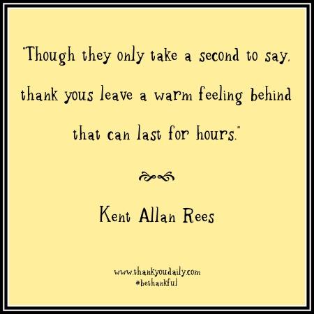 Kent Allan Rees